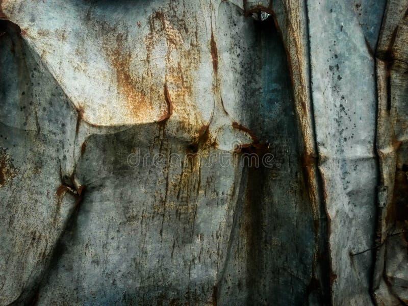 抽象钢 库存照片