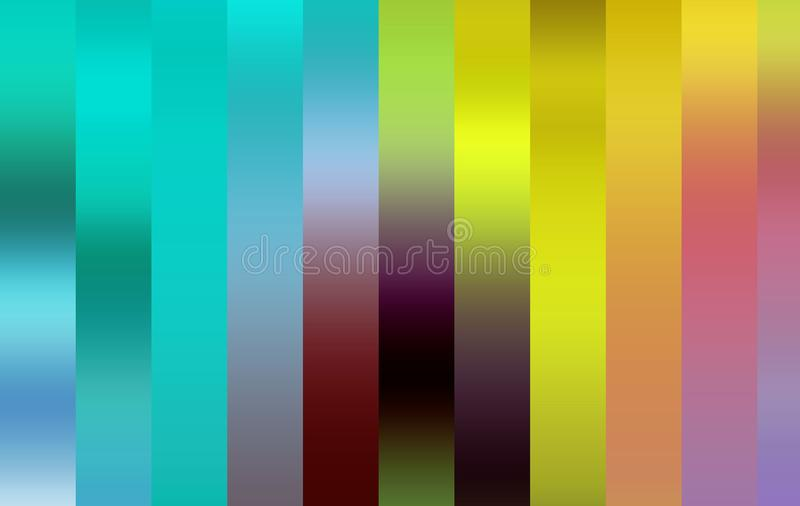 抽象闪耀排行背景,颜色,树荫抽象图表 抽象背景纹理 图库摄影