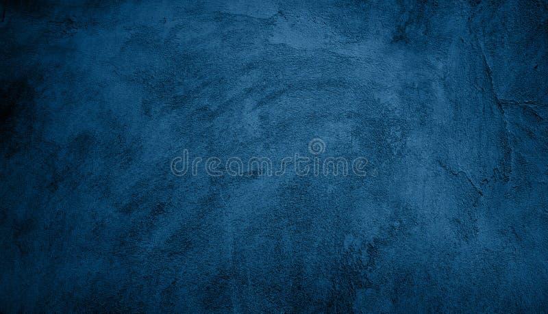 抽象难看的东西装饰藏青色黑暗背景 图库摄影