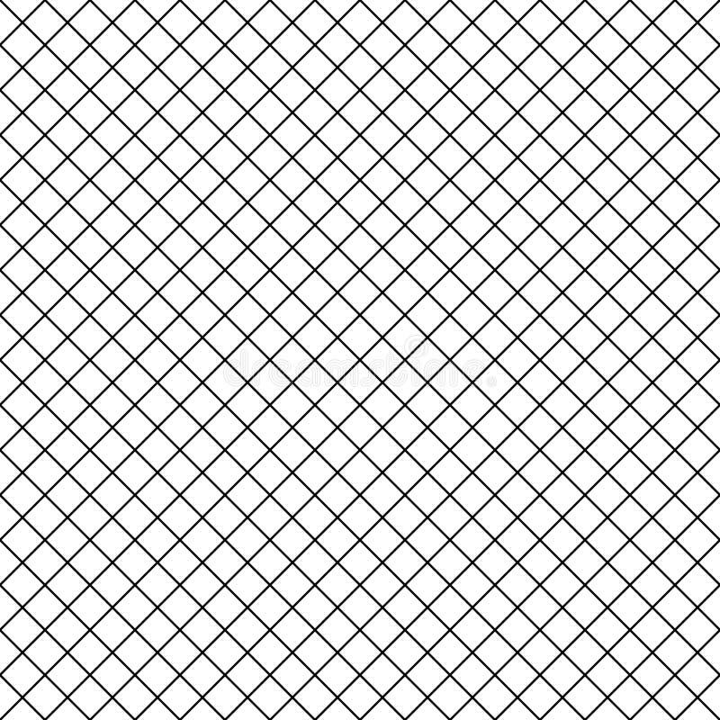 抽象马赛克栅格,用方形的形状捕捉背景 向量例证