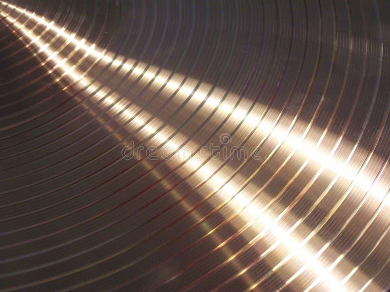 抽象黄铜 库存照片