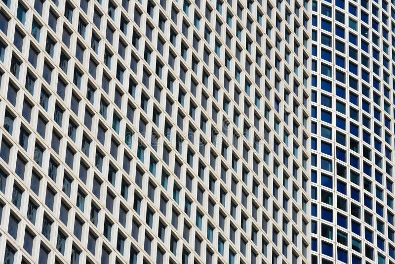 抽象结构上现代 免版税库存照片