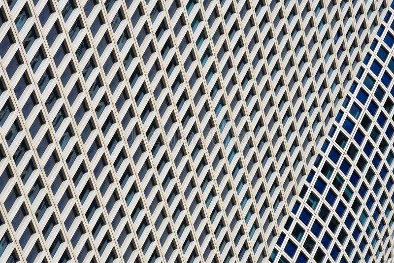 抽象结构上现代 库存照片