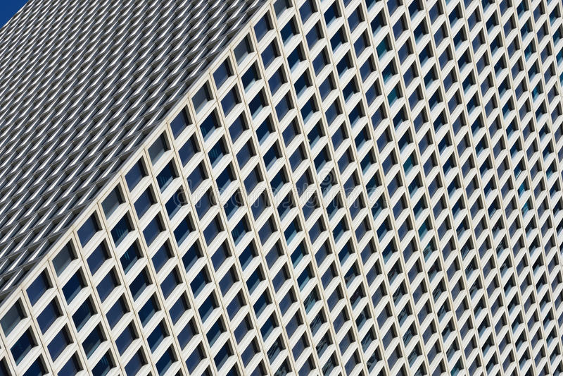 抽象结构上现代 免版税库存图片