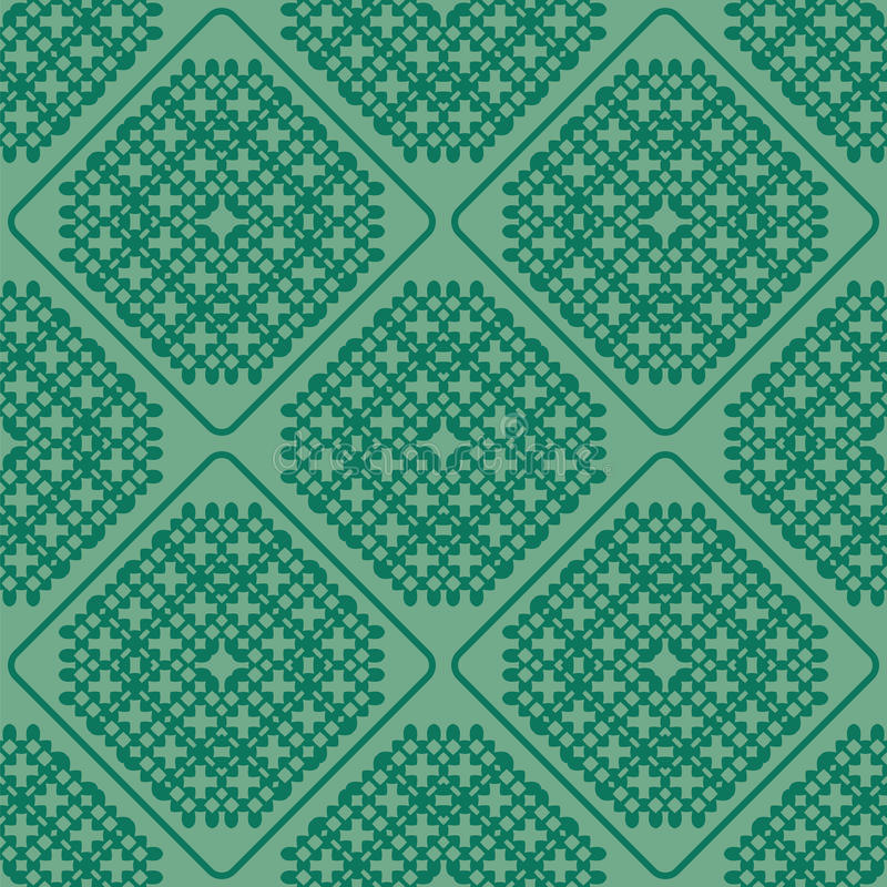Download 抽象绿色无缝的样式 向量例证. 插画 包括有 向量, 可重复, 装饰, 纹理, 装饰品, 背包, 无缝, 设计 - 72356614