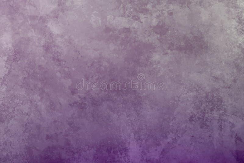 抽象紫色背景 免版税库存照片