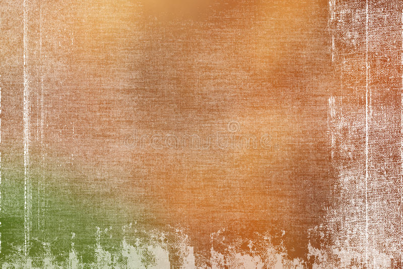 抽象defocused难看的东西背景 库存照片