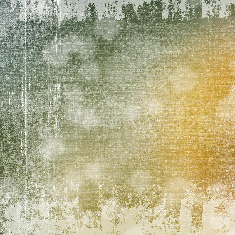 抽象defocused难看的东西背景 图库摄影