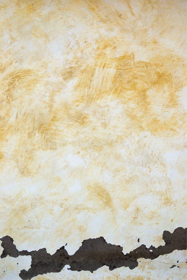 抽象grunge灰泥墙壁 库存图片