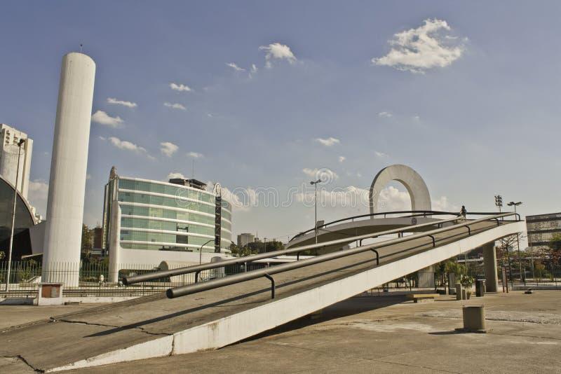 拉丁美洲纪念品 免版税图库摄影