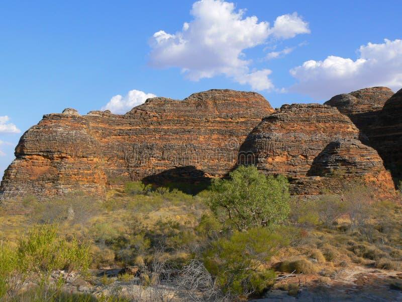 拙劣的工作拙劣的工作的美丽的蜂箱岩石 库存照片