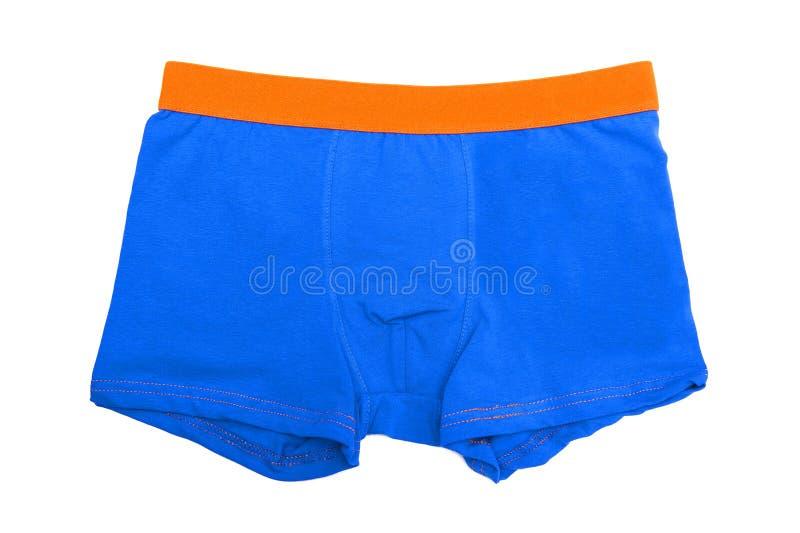 拳击手短裤 库存照片