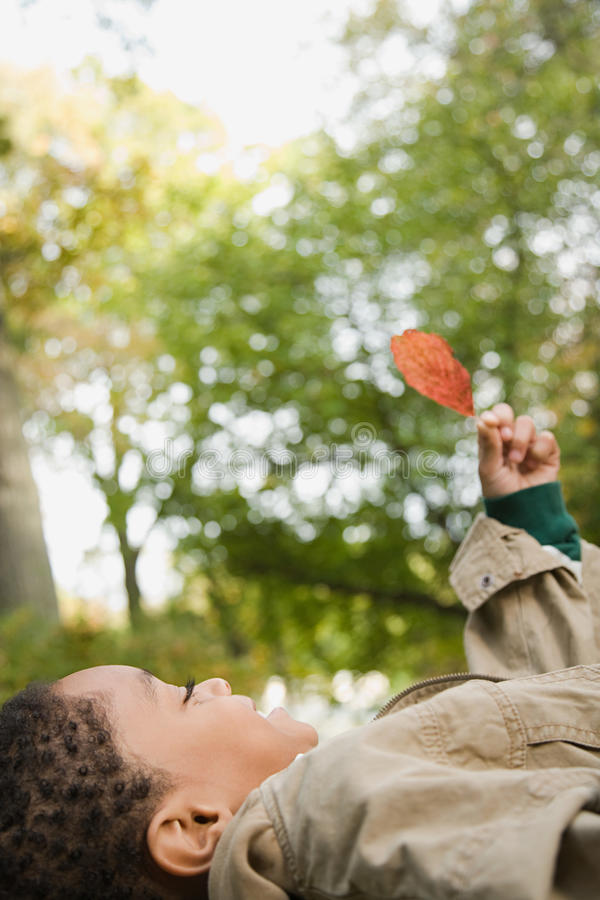 Download 拿着叶子的男孩 库存图片. 图片 包括有 子项, 差别, 童年, 男朋友, 森林, 喜悦, 少许, 逗人喜爱 - 62533977