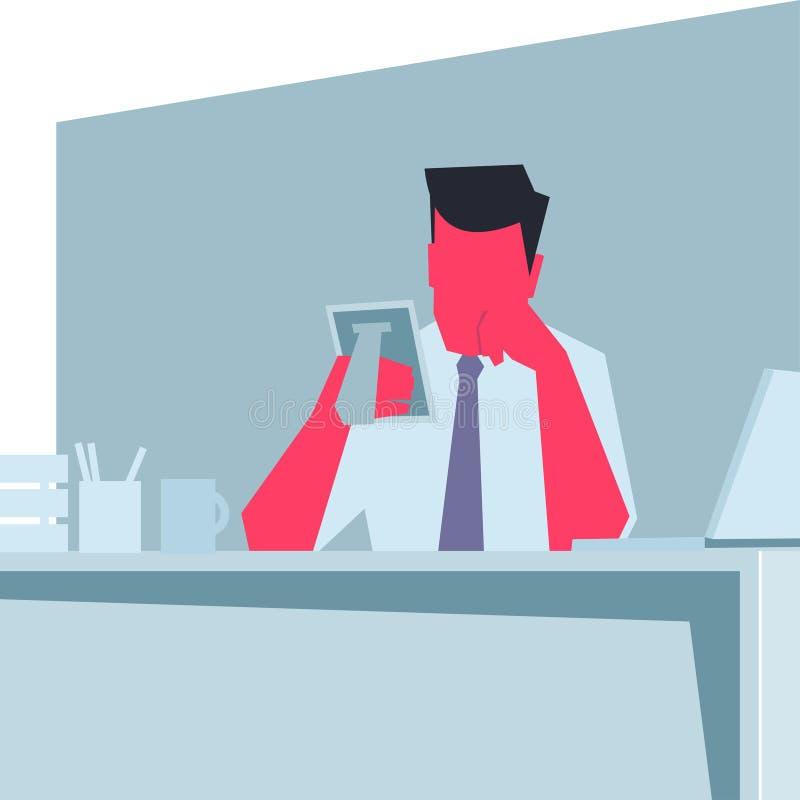 Download 拿着照片的商人 向量例证. 插画 包括有 关系, 办公室, 膝上型计算机, 成人, 传送带, 认为, 注意 - 59102035