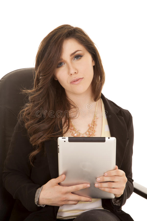 Download 拿着片剂 库存图片. 图片 包括有 女性, beautifuler, 夫人, 表面, 有吸引力的, 人们 - 30328447