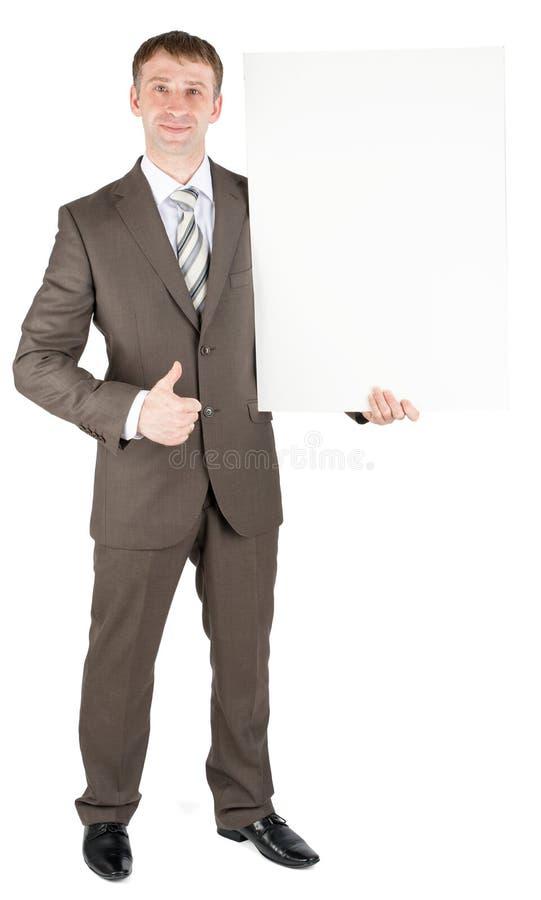 Download 拿着白纸的愉快的商人 库存图片. 图片 包括有 查找, 纸张, 商业, 衣领, 幸福, 关系, 衬衣, 想法 - 72357737