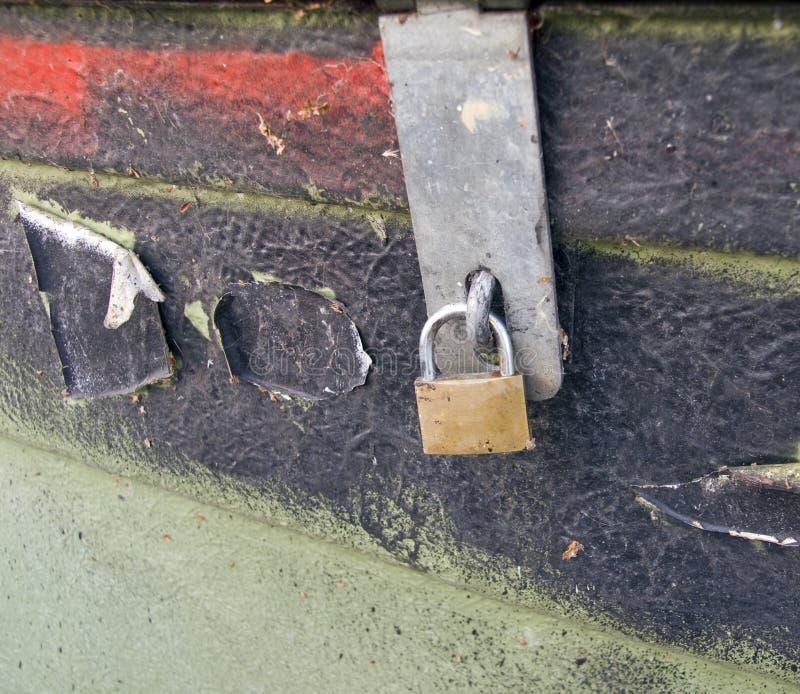 挂锁 库存图片