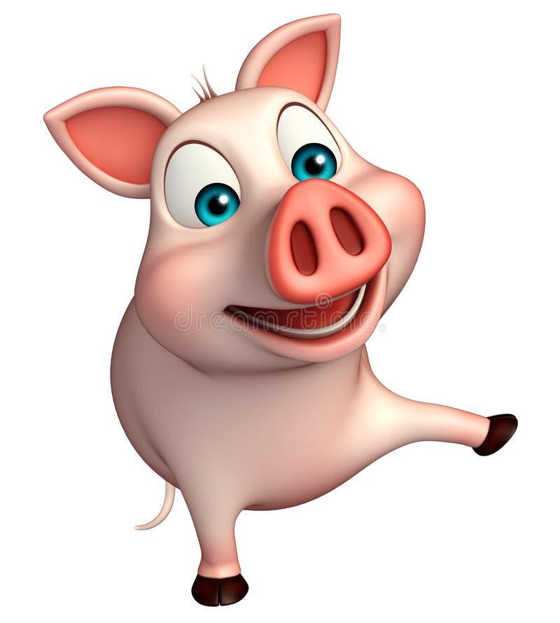 动漫人物猪名字大全未收录 卡通动漫猪图片