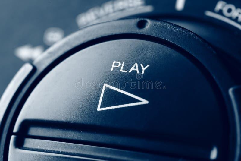 按钮作用 库存图片