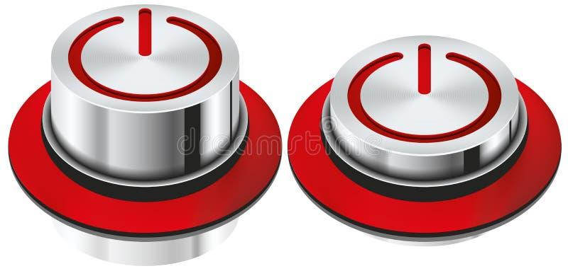 Download 按钮 向量例证. 插画 包括有 控制, 艺术, 简单, 镀铬物, 部分, 圈子, 例证, 高雅, 图标, 设计 - 30334531
