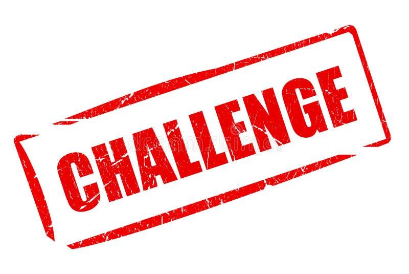 挑战不加考虑表赞同的人 皇族释放例证