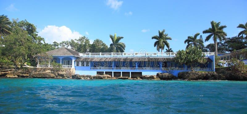 牙买加8 库存图片