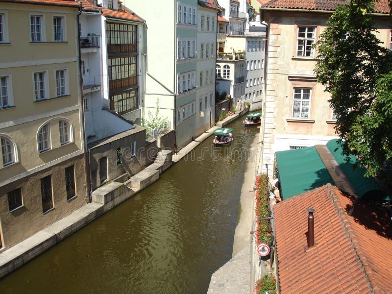 捷克共和国 库存图片