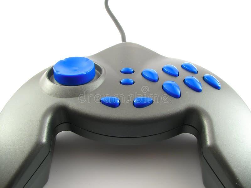控制杆/Joypad/Gamepad 图库摄影