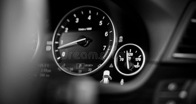 控制牵引轮 库存照片