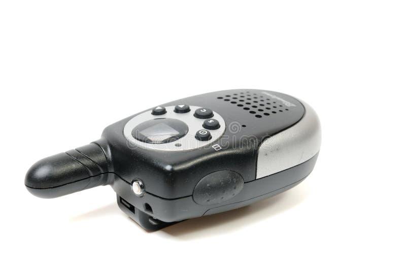 携带无线电话 库存图片
