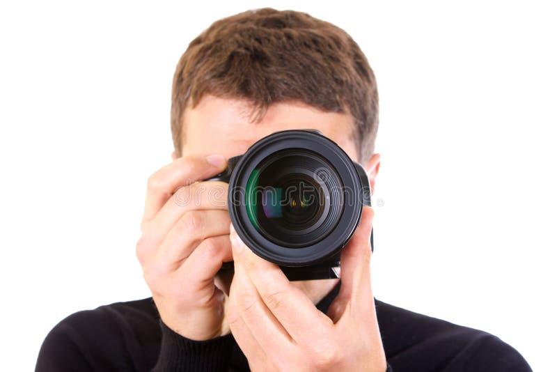 Download 摄影师 库存照片. 图片 包括有 技术, 快照, 藏品, 重点, 工作室, 快门, 题头, 射击, 摄影记者 - 22357898
