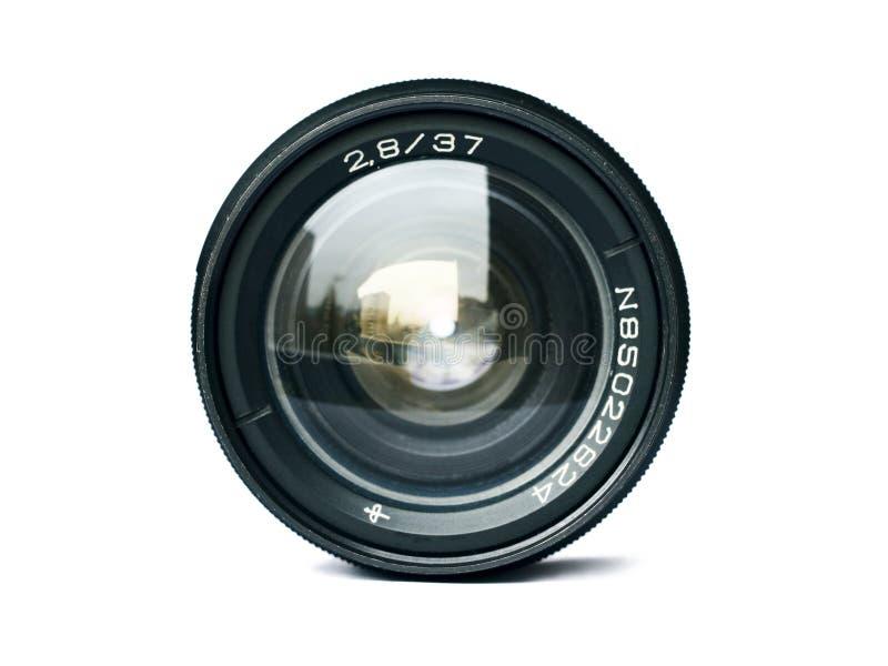 摄象机镜头 库存照片