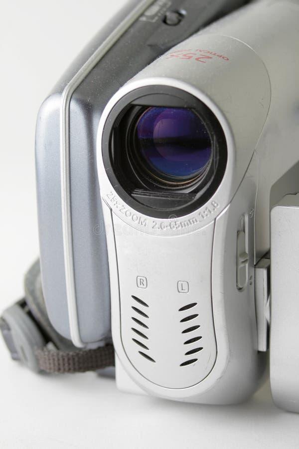 摄象机 图库摄影