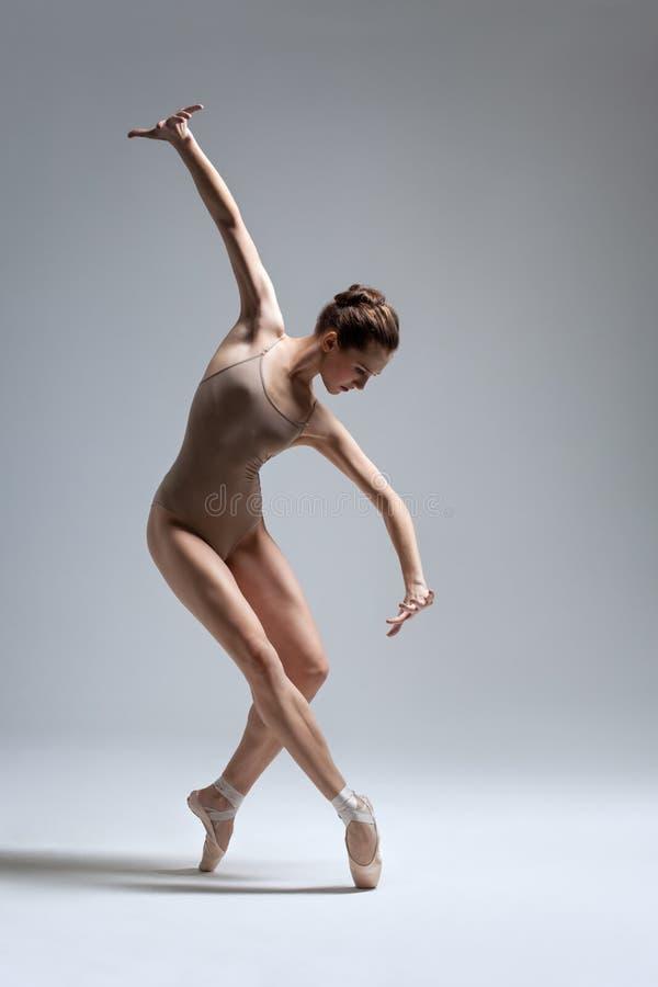 舞蹈家 库存照片