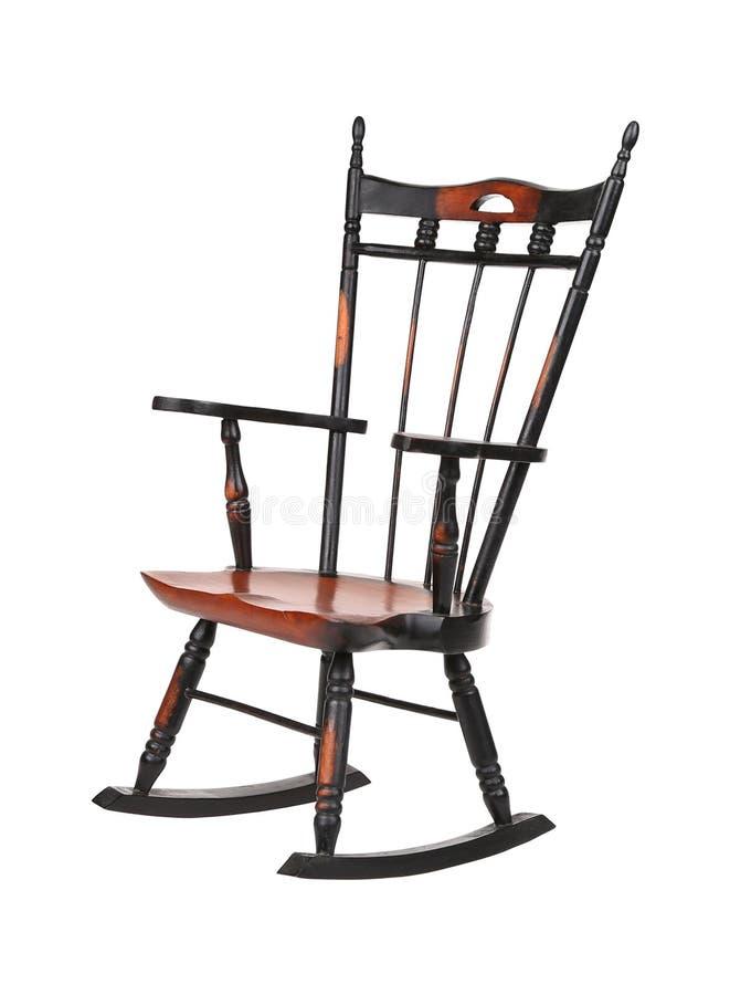摇椅 免版税图库摄影