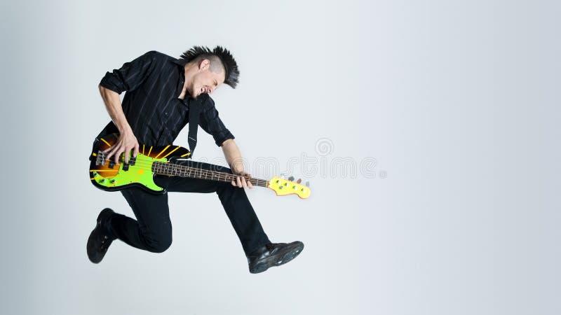 摇滚乐 库存图片