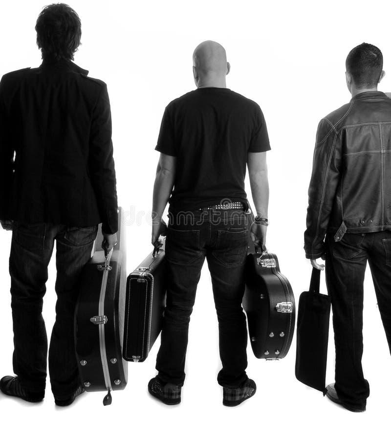 摇滚明星 免版税库存照片