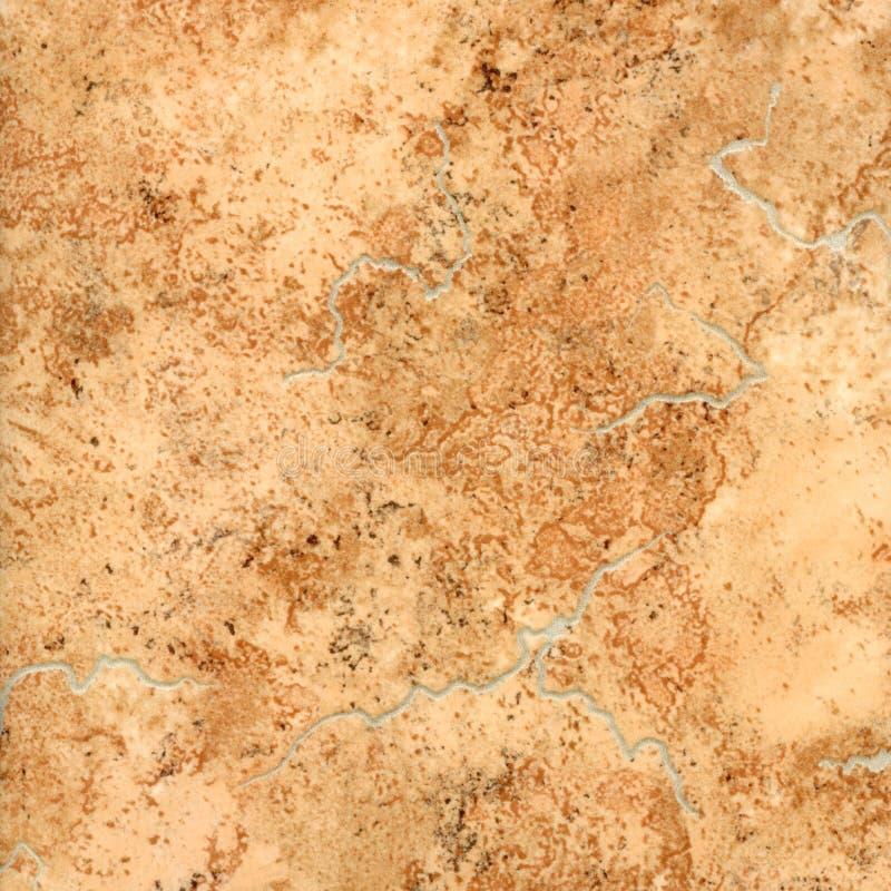摘要接近的大理石纹理 向量例证