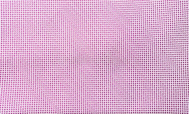 摘要无缝的桃红色样式织品背景 库存图片