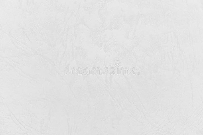 摘要白革纹理纸背景 库存照片