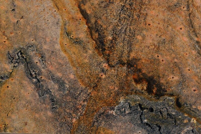 摘要空的大理石石背景 免版税库存图片
