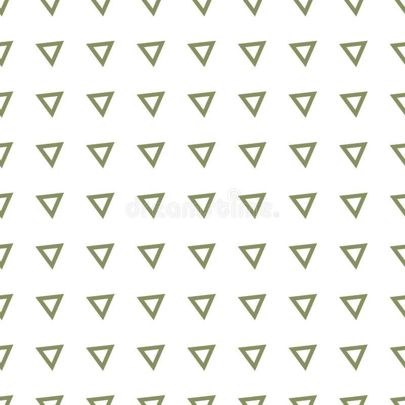 摘要色的几何样式 数字式、盖子、墙纸&背景 向量例证