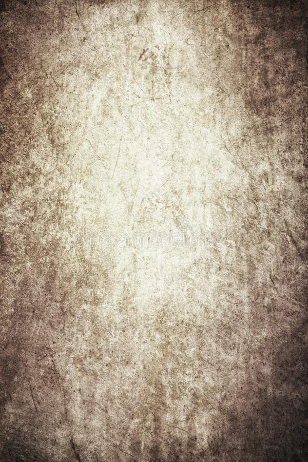 摘要,古董,美术,背景,米黄背景,黑色,伤疤,褐色,颜色,黑暗,黑褐色难看的东西背景, 向量例证