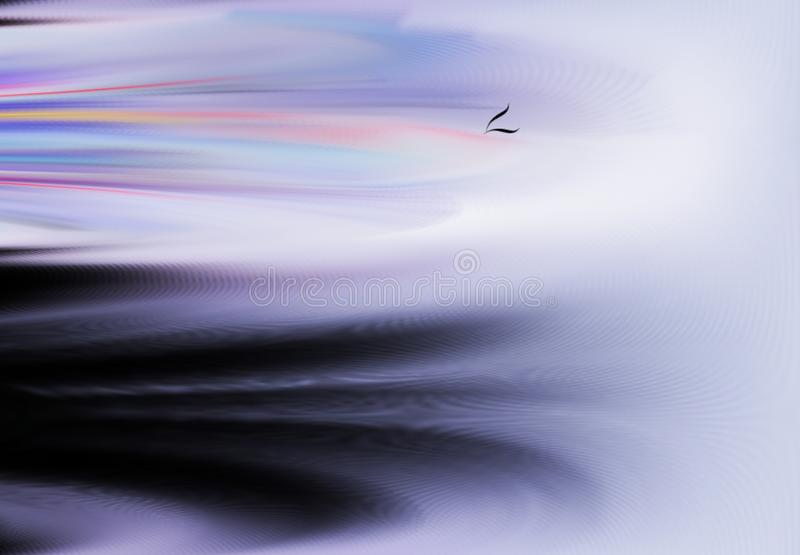 摘要 艺术 绘画 图象 抽象 照片 库存例证
