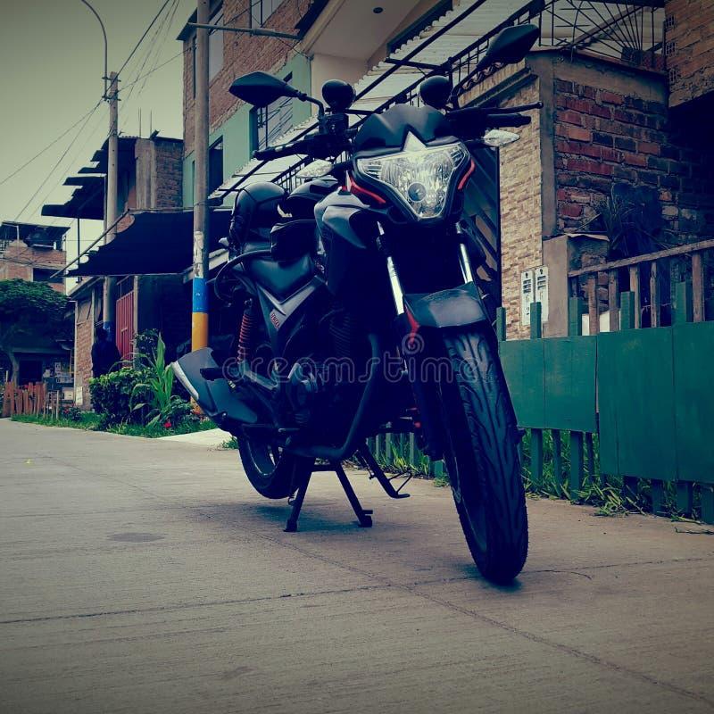 摩托车机动车墙纸moto 免版税库存图片