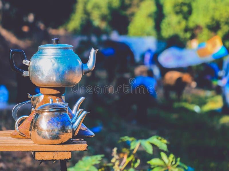 摩洛哥食物 库存图片