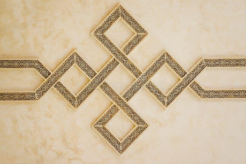 摩洛哥建筑学 免版税库存照片