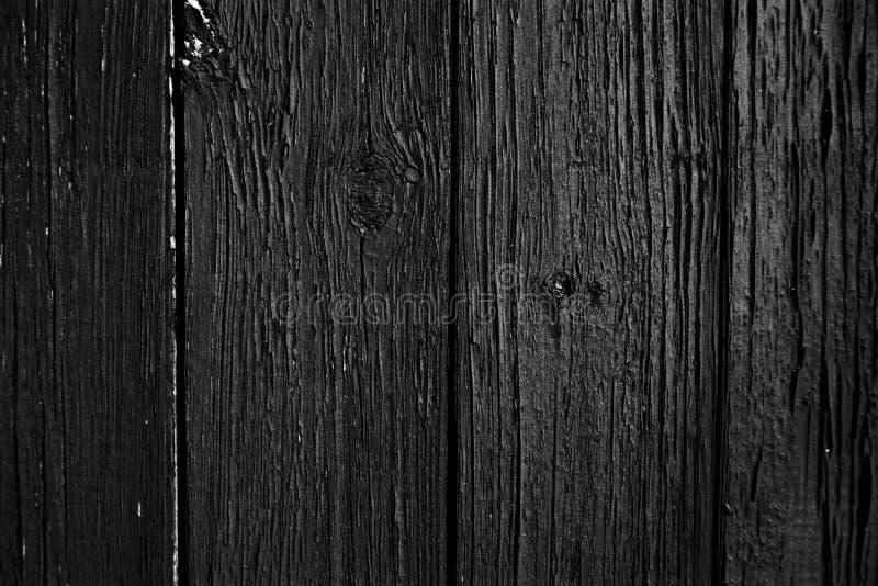 放置黑抽象木盘区 库存图片