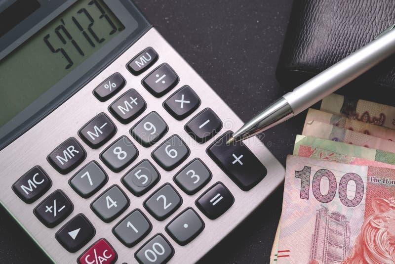 财政,银行家,投资,企业概念 免版税库存图片