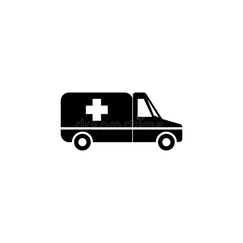 救护车象 医生元素象 优质质量图形设计 标志,概述标志网站的汇集象,网desi 皇族释放例证